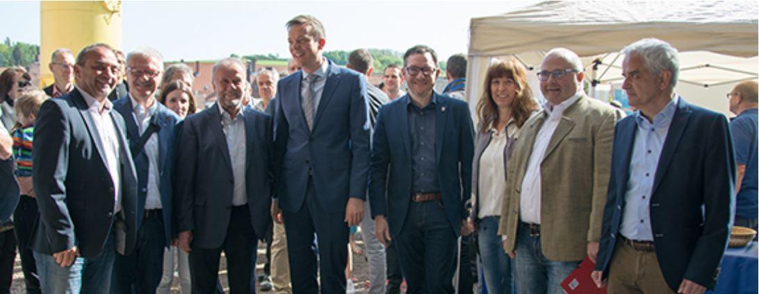 """""""Highway to Höll"""" Tag der Städtebauförderung 2018 – ein voller Erfolg"""