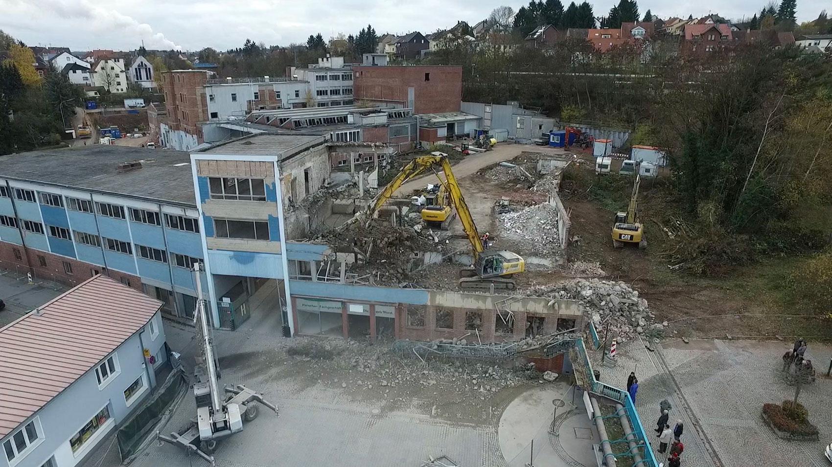 Stadtentwicklung Illingen