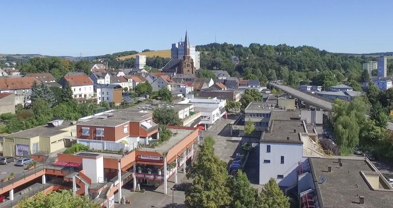 Verlängerung Zentrumsmanagement Innenstadt Lebach