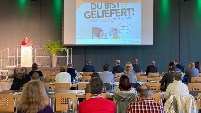 """Wissenschaftliche Fachtagung """"Nachfrageorientierte städtebauliche Planung"""""""